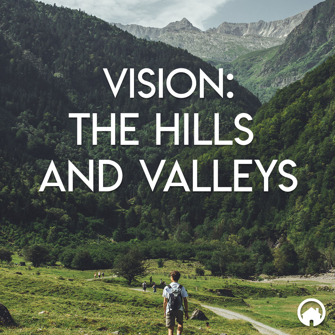 Vision: The Hills And Valley