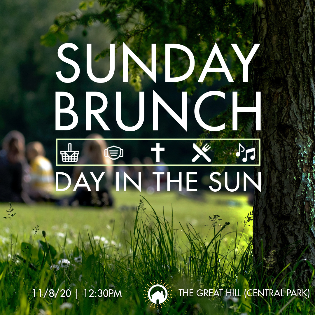 Day in the Sun: Sunday Brunch