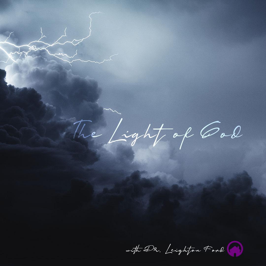 Lent: The Light of God